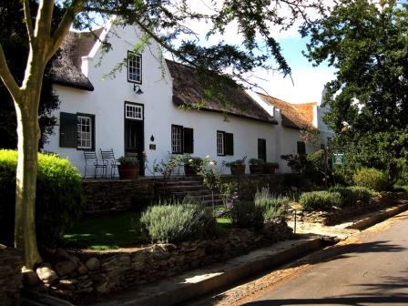 Tulbagh Tourism 11