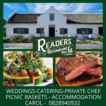 Readers Restaurant