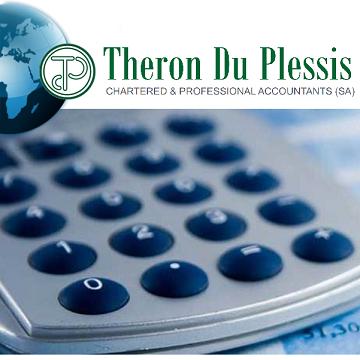 Theron du Plessis
