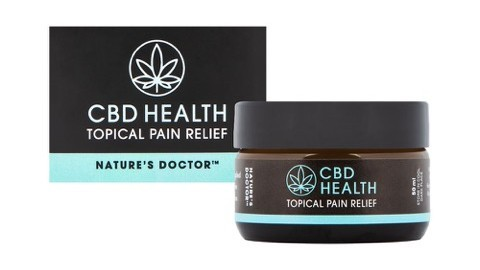 cbd-topical-pain-relieve